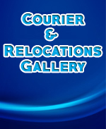 Courier and Relocations Gallery